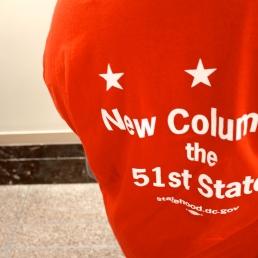 DC Statehood Hearing